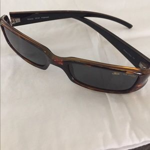 Accessories - Ladies Petite Bolle Sunglasses